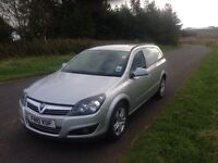 2010 Astra 1.7cdti one owner