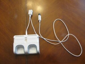 REMOTE  CHARGING  STATION  -  NINTENDO  WII