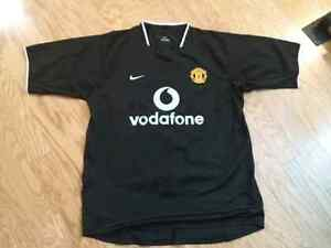 Manchester United NIKE Soccer Jersey (New)