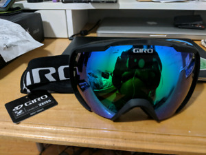 Brand new ski goggles Giro Onset Black