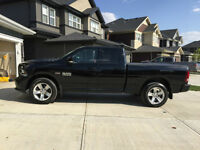 2013 Ram 1500 Sport Pickup Truck - LOW KMS!