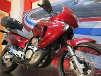 Honda XL650 TRANSALP