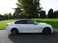 BMW 3.0 M3 DCT SALOON 2015/65