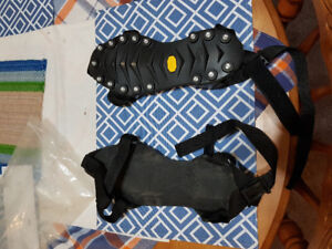 Icers size 10 vibram sole brand new