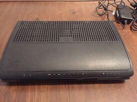 Cisco digital home communications terminal