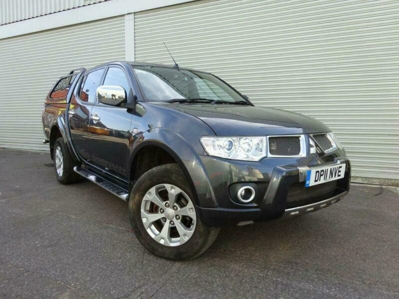 MITSUBISHI L200 2 5 DI-D 4X4 BARBARIAN GOOD AND BAD CREDIT CAR FINANCE  AVAILABLE | in Leigh-on-Sea, Essex | Gumtree