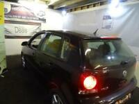 Volkswagen Polo 1.2 70 PS Match