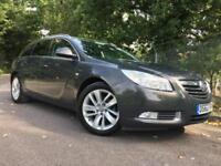 Vauxhall Insignia 1.4T SRI Estate PETROL MANUAL 2013/62