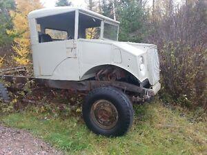 1943 Chevrolet Autre Autre Saguenay Saguenay-Lac-Saint-Jean image 2