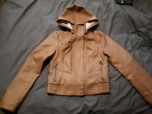Women's size M Guess jacket