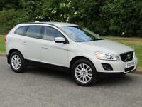 2009 Volvo XC60 2.4 D5 SE LUX AWD Manual 6 Speed 5 Door Diesel 4x4 185 bhp