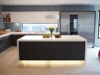 Kitchen And Cabinetry Installation