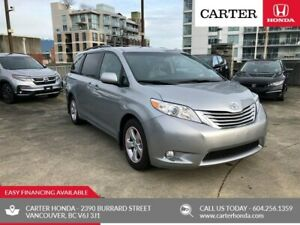 2015 Toyota Sienna LE 8 Passenger + YEAR-END CLEAROUT!