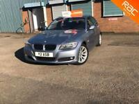 STUNNING BMW 318I 2.0 PETROL- FSH- 6 MONTHS RAC WARRANTY - 2 OWNERS FROM NEW