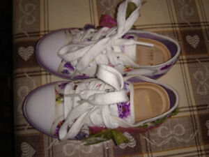Geox high tops and sneakers size 27 or 10