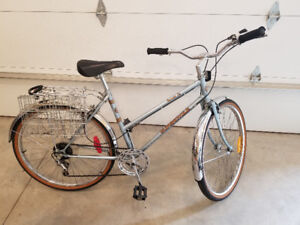 SUPERCYCLE COMMUTER SIX  VINTAGE