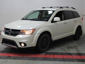 2013 Dodge Journey R/T   - NAVIGATION - Sunroof - Alloy Wheels -