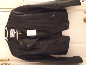 Pink Martini Leather jacket