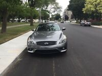 2011 infiniti g37 xs !! Slightly negotiable!! Must go