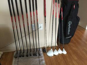 Articles de sport  batons de golf