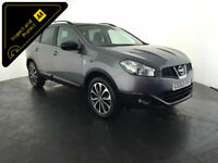 2013 63 NISSAN QASHQAI +2 360 DCI 5 DOOR HATCHBACK 1 OWNER FINANCE PX WELCOME