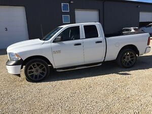 2013 Dodge Power Ram 1500 Pickup Truck - PRICED TO SELL
