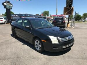 Ford Fusion SE-2.3L-AUTOMATIC-EQUIPEE 2006