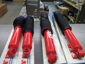 1983-2005 Chevy S10 Blazer S15 OFF Road Shocks KYB