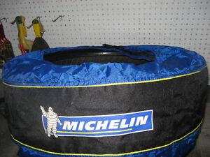Sac de Protection et de transport Michelin