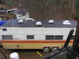 used campers and utilaty trailers and parts in Bancroft Kawartha Lakes Peterborough Area image 3