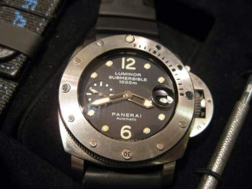 Officine Panerai Luminor o Radiomir 44 45 47 mm