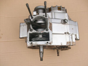 2007 Baja 125 dirt runner Motor Parts