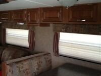 For sale or trade for motor home of similar value