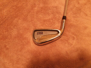 LH Adams Idea Irons - lefthand