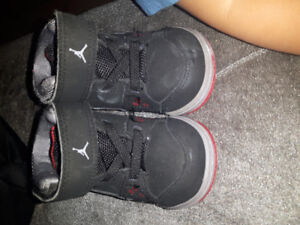 Infant Boy Jordan Shoes 4C