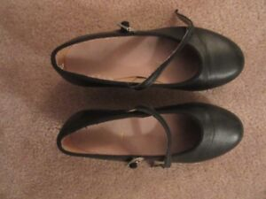Bloch Tap Shoes Childrens Size 13