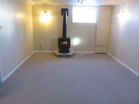 SPACIOUS 1 BEDROOM/ AVAIL. JUNE 1ST