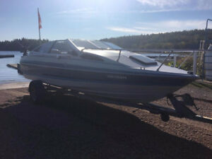 1990 Bayliner Capri Cuddy End of season sale!