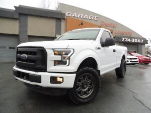 Ford F-150 FX4, 4X4, PAS VGA !, DOMMAGE A DROITE 2016