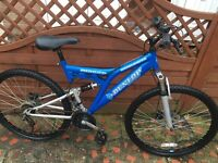 DUNLOP SPORT DISC 26 MOUNTAIN BIKE