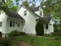 House- Lovely cape-cod style family home for sale.  New Price