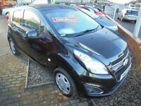 Chevrolet Spark 1.2 ( 81ps ) 2013MY LT