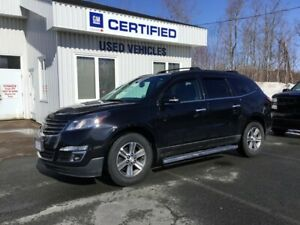 2016 Chevrolet Traverse LT ($69 Weekly) AWD