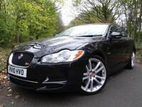 2010 10 Jaguar XF 3.0TD V6 auto S Premium Luxury..DIESEL S AERODYNAMIC PACK !!