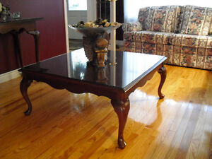 Beautiful Coffee table set