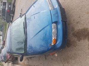 1200 OBO - 2001 Saturn SL1 Sedan