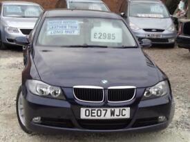 2007 BMW 3 SERIES 320i Se 2