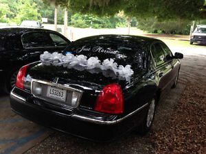 Wedding/Special occasion Towncar Transportation Kitchener / Waterloo Kitchener Area image 2