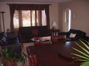 furnished home niagara falls,