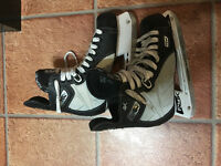 Patin Hockey Reebok grandeur 7.5 E